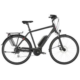 Ortler Bergen - Bicicletas eléctricas de trekking hombre- negro